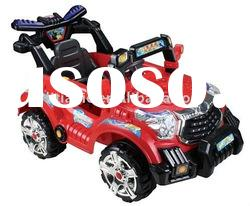 Motorized kids ride on cars (2011 new product)