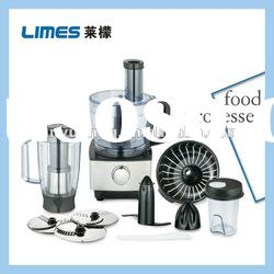 Multi-function baby food processor with blender