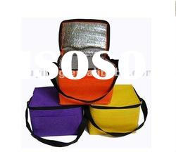 New products for 2012 foldable cooler bag golf bag cooler non woven bag