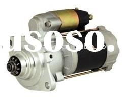 Nikko Starter Starter Motor Used On Jpg X on Short Block 2 2l Isuzu