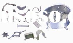 OEM high precision sheet metal Transformer Part metal fabrication metal stamping parts machine parts