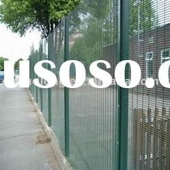 PVC Coated Wire Wall Fence