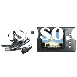 """Portable Mini DVR for police with 2.5"""" TFT LCD Screen"""