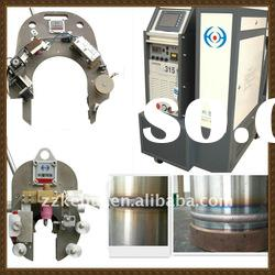 Professional supplier automatic steel pipe welding machine