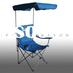 Queen-Size Canopy Chair