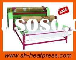 Roller Sublimation Heat Printing Machine