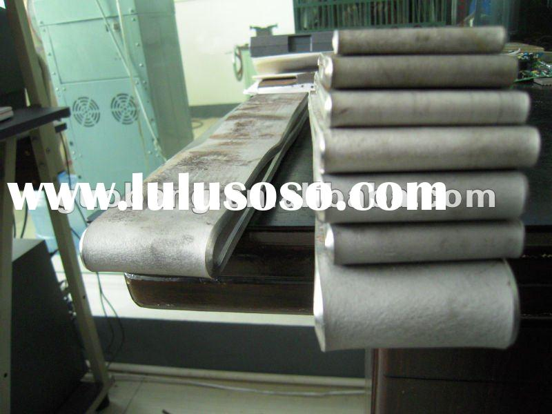 S31254/254SMo/super 6Mo/W.Nr.1.4547 stainless steel seamless pipe