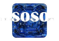 S600 ozone hot tub spa( Hot Selling , without neck collar )