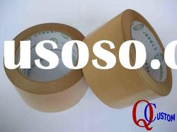 Self adhesive kraft paper tape for parcel sealing KP-48