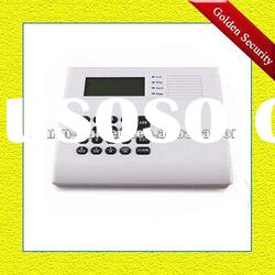 Smart intercom Home alarm & GSM security system for office and business