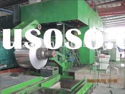 Supply 2300 aluminum cold rolling mill process
