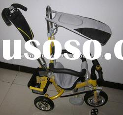 THE BEST SELLING OF BUGABOO BABY STROLLER