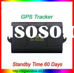 TK104 Long standby Magnet base Car GSM GPS Tracker with Immobilize function (DW-D-194)