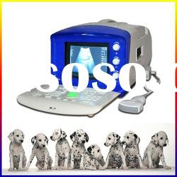 Veterinary Portable Ultrasound Scanner