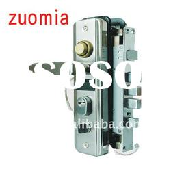 'auto lock picks acrylic display case lock combination lock for file cabinet rfid door lock