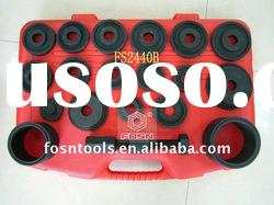 auto tools of FWD Front Wheel Bearing Pulley Puller Tool