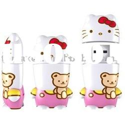 cute cat usb flash drive