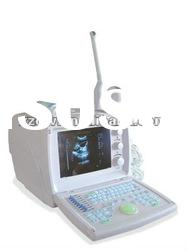 diagnotor for Portable Full -Digital Ultrasound Scanner
