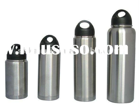 double wall stainless steel coca cola vacuum flask bottle