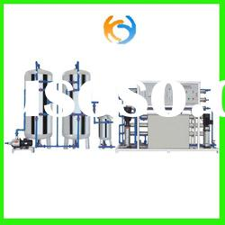 drinking water plant Mineral water equipment