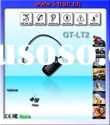 gps motorcycle tracking system with online gprs web based software