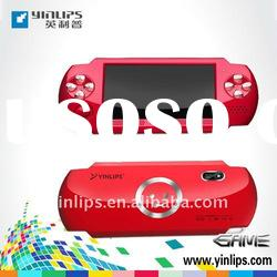 handheld game console mp5 game player