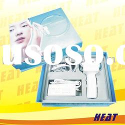 heat and cooling beauty equipment for wrinkle removal , skin lifting