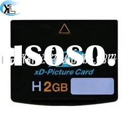 low price xd card rs-mmc card 512mb 1gb/2gb/4gb/8gb/16gb for mobile phone and camera