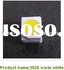 smd 3528 white led chip 7-8lm