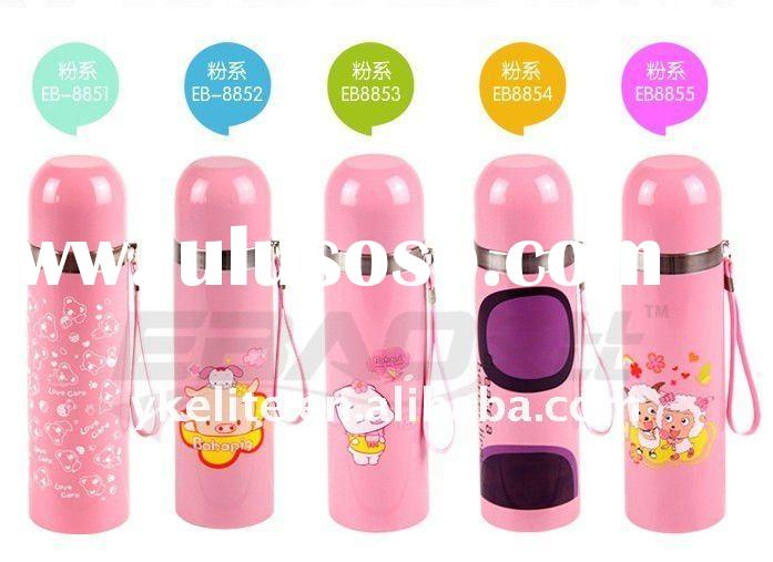 stainless steel vacuum flasks or thermos 350ML 550ML