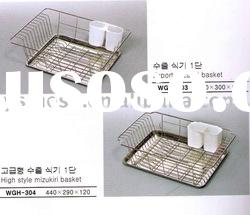 stainless steel wire rack / kitchen rack