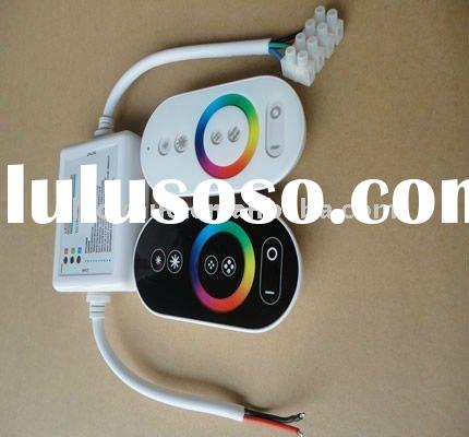 wide application high quality LED touch lamp control
