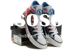 2011 popular hot selling latest fashion convertion sneakers