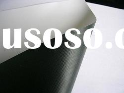 300D Projection Screen Fabric(PVC film+polyester fabric+PVC film)