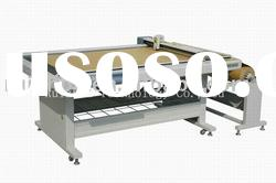 Flatbed Paper Pattern Cutting Machine, Sample Cutting Table
