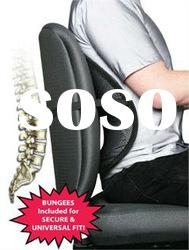Mesh Back Lumbar Support for Chair and car seat