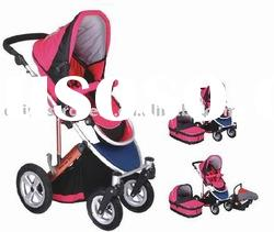 OBS818A, baby four wheels Carriage, Baby Walker,Baby Stroller, Baby Carrier, Baby Buggy