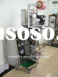 Price Pouch Packing Machine