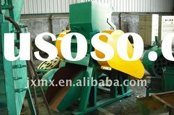 Waste Scrap cable and wire recycling equipment for sale