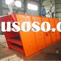 [Photos] Supply used vibrating screen for ore plant