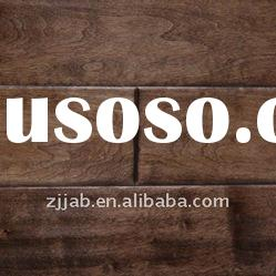 good seller uv lacquer solid wood flooring