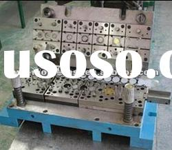 punching machine for bolt and nut making