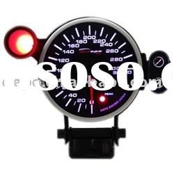 115mm Stepper Motor Speedometer (Auto Racing Gauge)