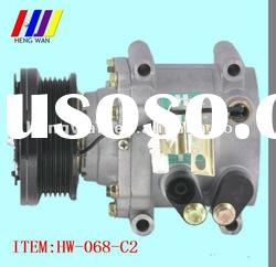 12V Auto air conditioner compressor spare parts for BYD F0