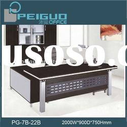 2011# PG-7B-22B Newest High Quality furniture designs centre tables