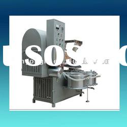 2012 the latest technology palm kernel oil expeller/mill machine