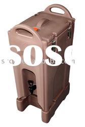 26L Insulated Beverage Server Soup Container w/ Spigot