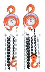 2t 3t 5t kito yale vital hsz manual hand chain hoists