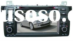 7 inch Special E46 Car DVD player with DVD/CD/MP3/MP4/IPOD/CANBUS/Aircondtiona