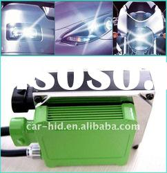 Auto HID Xenon Kit,3000k-30000k,Digital Slim Ballast,18Months Warranty,Free Replacement